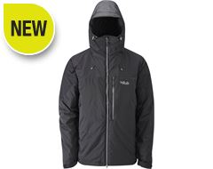 Men's Photon X Waterproof/Insulated Jacket