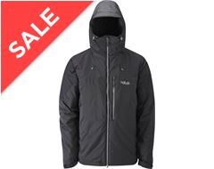 Men's Photon X Insulated Jacket