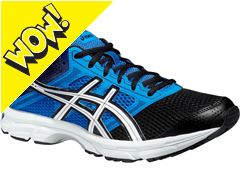 Gel Trounce 3 Men's Running Shoe