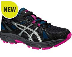 Gel Trail Tambora Women's Running Shoes