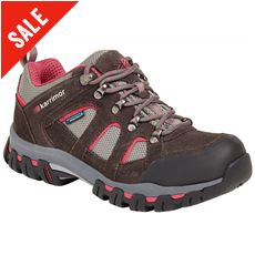Bodmin Low IV Weathertite Women's Walking Shoes