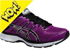 Gel Galaxy 8 Women's Running Shoe