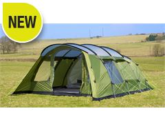 Palm Coast 6 Family Tent