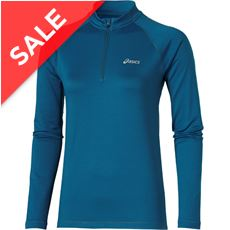 Ess Winter ½ Zip Women's Top