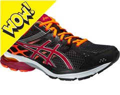 Gel Pulse 7 Men's Running Shoe