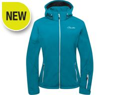 Compile Women's Softshell Jacket