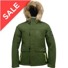 Kids' Strike Force Jacket