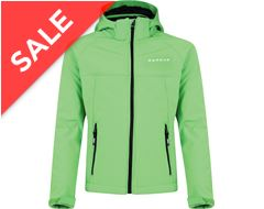 Downpour Kids' Softshell Jacket