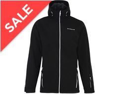 Men's Integrity Softshell Jacket
