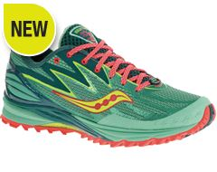 Peregrine 5 Women's Trail  Running Shoe
