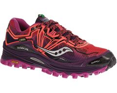 Xodus 6.0 GTX Women's Trail Running Shoe
