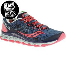 Nomad TR Women's Trail Running Shoe