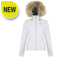 Imitate Women's Insulated Jacket