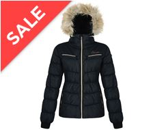 Refined Women's Insulated Jacket
