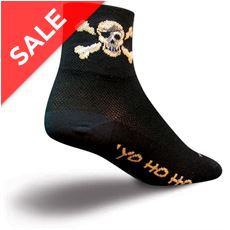 "Pirate Socks (Classic 3"")"