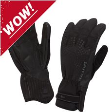 Women's Brecon XP Gloves