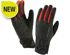 Women's All Weather Cycle XP Gloves