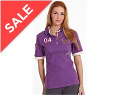Benville Ladies' Polo Shirt