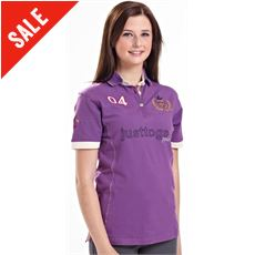Mizz Benville Girls' Polo Shirt