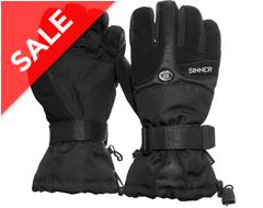 Everest Men's Snow Gloves