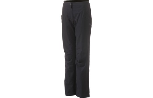 Sprayway Mens All Day Rainpant Waterproof Trousers Black