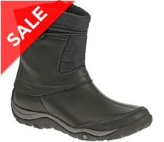 Women's Dewbrook Zip Waterproof Winter Boots