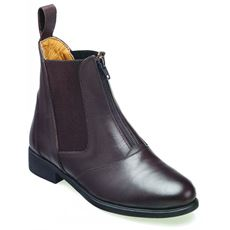 Hartford Zip Ladies' Jodhpur Boots