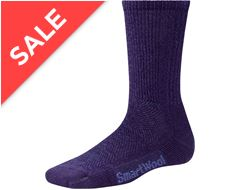 Women's Hike Ultra Light Crew Socks