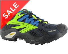 V-LITE Flash Force Low i Men's Multisport Shoe