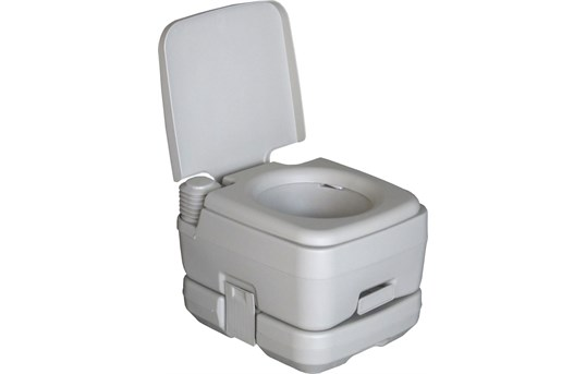 Porta Toilets Arab : Freedom trail portable flush toilet go outdoors
