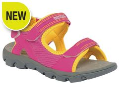 Terrarock Junior Girls' Sandal