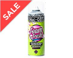 Foam Fresh (400ml)