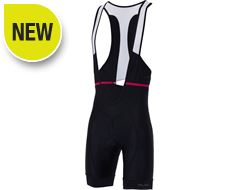 E-Motion Ladies' Bib Short