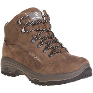 Cyrus Mid GTX Women's Walking Boots