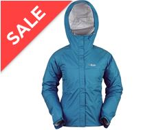 Women's Tempo Waterproof Jacket