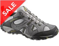 Men's Yokota Trail Low Waterproof Walking Shoes