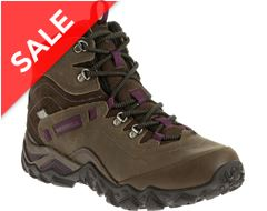 Women's Chameleon Shift Traveller Mid Waterproof Hiking Boot