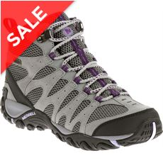Women's Altor Mid Waterproof Walking Boots