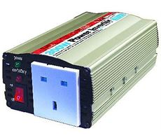 300 Watt / 600 Watt Peak Inverter