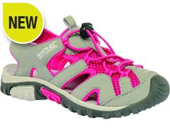 Deckside Jnr Kids' Sandals