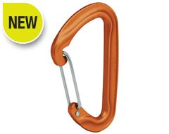 Wall Wire-Gate Carabiner