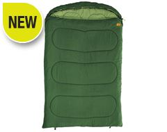 Moon Double Sleeping Bag