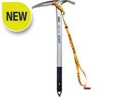 Munro SA Ice Axe with Long Leash