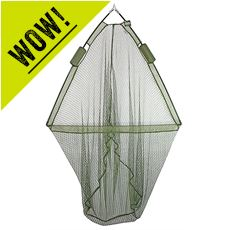 "42"" Specimen Net with Dual Net Float System"