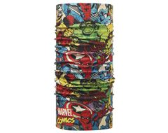 Superheroes Original Buff® (Fighters)
