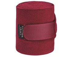 Fleece Bandages (Set of 4)