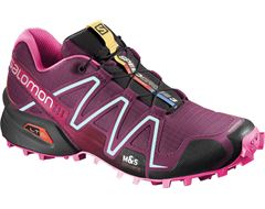 Speedcross 3 Women's Trail Running Shoes
