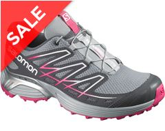 Wings Flyte Women's Trail Running Shoe