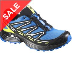Wings Flyte Trail Running Shoe
