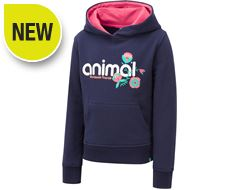 Mollie Mai Kids' Hoody (Sizes 7-12)